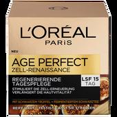 Bild: L'ORÉAL PARIS Age Perfect Zell-Renaissance Tagespflege