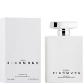 Bild: John Richmond Sensual Showergel