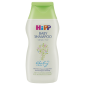 Bild: HiPP Babysanft Shampoo sensitiv