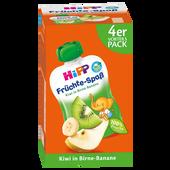 Bild: HiPP Früchte-Spaß Kiwi in Birne-Banane