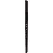 Bild: L.O.V BEST DRESSED Eye Pencil 12h long-wear 200 marvellous onyx