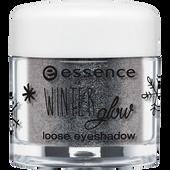 Bild: essence Winter Glow Loose Eyeshadow 02