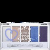 Bild: essence Wet or Dry Eyeshadow Next Stop: Summer