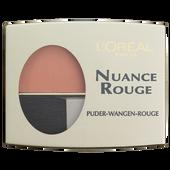 Bild: L'ORÉAL PARIS Nuance Rouge ambre