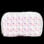 Bild: LOOK BY BIPA Pink Paradise Kosmetiktasche
