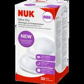 Bild: NUK Ultra Dry Stilleinlage