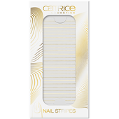Bild: Catrice Pulse Of Purism Nail Stripes