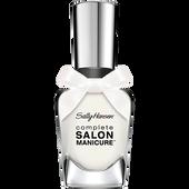 Bild: Sally Hansen Complete Salon Manicure Bridal Collection let's snow