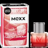 Bild: Mexx Woman Cocktail Summer  EDT