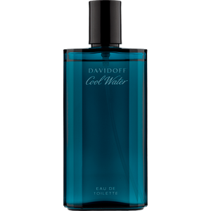 Bild: Davidoff Cool Water Man EDT 125ml