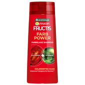 Bild: GARNIER FRUCTIS Farbpower Shampoo