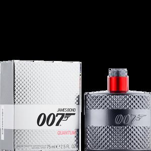 Bild: James Bond 007 Quantum EDT 75ml