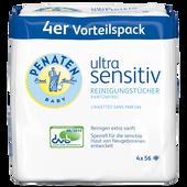 Bild: PENATEN Reinigungstücher ultra sensitiv