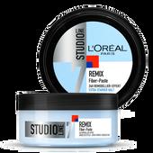 Bild: L'ORÉAL PARIS Studio Line Remix Fiber-Paste