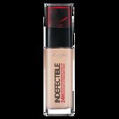 Bild: L'ORÉAL PARIS Indefectible 24H Make up rose beige