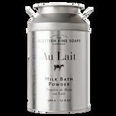 Bild: Scottish Fine Soaps Milk Bath Powder Au Lait