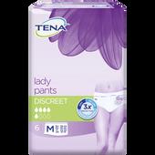 Bild: TENA Lady Pants Discreet Medium
