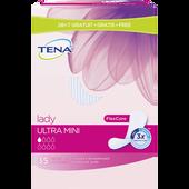 Bild: TENA Einlagen Lady ultra mini