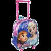 Bild: Disney's Frozen Magic Snow Trolley