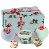 Bild: Bomb Cosmetics Petal Perfect Geschenkset