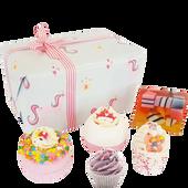 Bild: Bomb Cosmetics Sprinkle of Magic Geschenkset