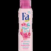Bild: Fa Deo Spray Flower Me Up Magnolie