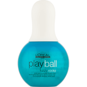 Bild: L'ORÉAL PROFESSIONNEL playball Fuzzy Rocks Spray-Gel