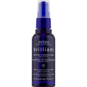 Bild: AVEDA Brilliant Emollient Finishing Gloss Glanzfluid