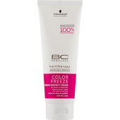 Bild: SCHWARZKOPF PROFESSIONAL Bonacure Color Freeze Thermo-Protect Cream