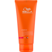 Bild: WELLA PROFESSIONALS Care Enrich Conditioner kräftiges Haar