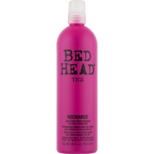 Bild: TIGI BED HEAD Re-Charge Shampoo