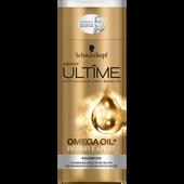 Bild: Schwarzkopf essence Ultîme Omega Repair Shampoo
