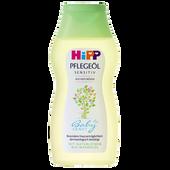 Bild: HiPP Babysanft Pflege-Öl sensitiv