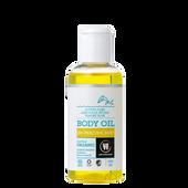 Bild: Urtekram Baby Body Öl