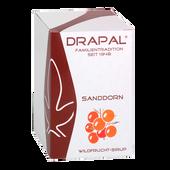 Bild: DRAPAL Sanddorn-Sirup