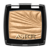 Bild: ASTOR EYEARTIST Color Waves Shadow gold star