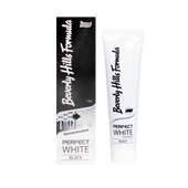 Bild: Beverly Hills Formula Perfect White Black Zahncreme