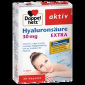 Bild: DOPPELHERZ Hyalurosäure 30 mg EXTRA