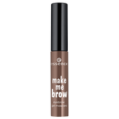 Bild: essence Make me brow Eyebrow Gel Mascara browny brows