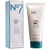 Bild: N°7 Protect & Perfect Intense Body Serum