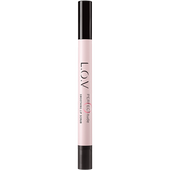 Bild: L.O.V PERFECTITUDE Smoothing Lip Scrub