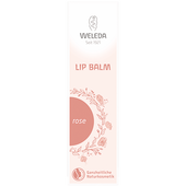 Bild: WELEDA Lip Balm rose
