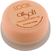 Bild: LOOK BY BIPA Air Soft Mousse Make-up honey bei