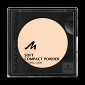 Bild: MANHATTAN Soft Compact Powder 0