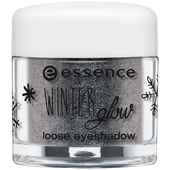 Bild: essence Winter Glow Loose Eyeshadow 02