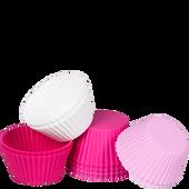 Bild: BIPA Cupcake Einzelform Set Silikon