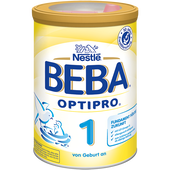 Bild: Nestlé BEBA OPTIPRO 1