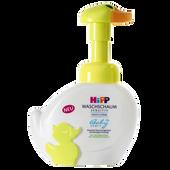 Bild: HiPP Babysanft Waschschaum