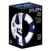 Bild: DYLON Textilfarbe navy blue