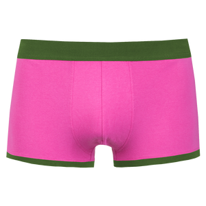 Bild: p2 Cotton Men Pants grey-rose